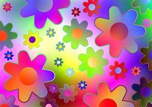 Flower Power Blumen : flower power blumen zierde kostenloses bild auf pixabay ~ Yasmunasinghe.com Haus und Dekorationen
