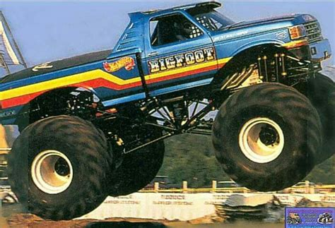 bigfoot 10 monster truck 17 best images about bigfoot 8 9 10 on pinterest donald