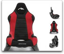 amazon com ak designs ak 100 rocker gaming chair red