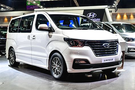Hyundai H1 2019 by Hyundai H1 Limited Iii 2019 ราคา 1 679 000 บาท ฮ นไดh1