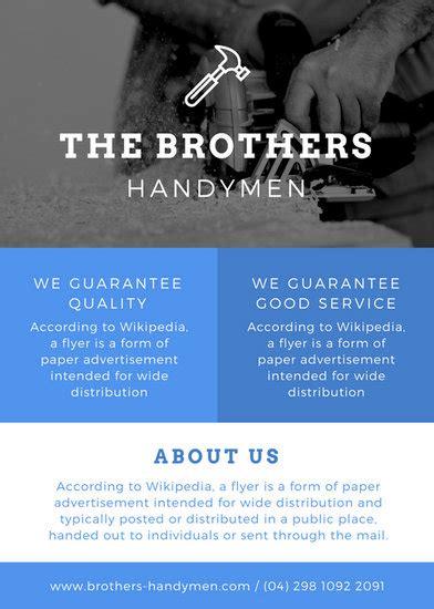 customize  business flyer templates  canva
