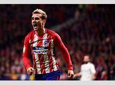 Man Utd favourites to sign Antoine Griezmann Atletico