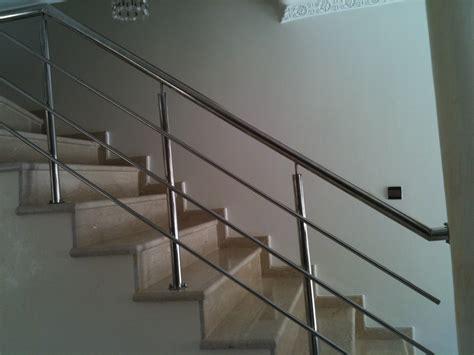 re d escalier en inox adil el gouchi