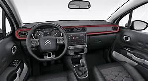 Citroën C3 Feel Business : quelle citro n c3 choisir ~ Medecine-chirurgie-esthetiques.com Avis de Voitures
