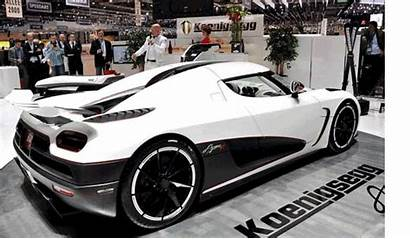 Fastest Cars God Speed Koenigsegg Topmost Disk
