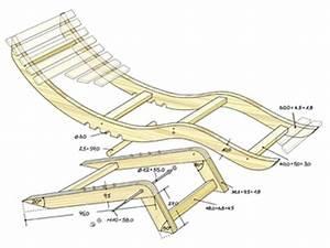 Holzpferd Bauanleitung Bauplan : gartenliege selber bauen selber machen heimwerkermagazin ~ Yasmunasinghe.com Haus und Dekorationen