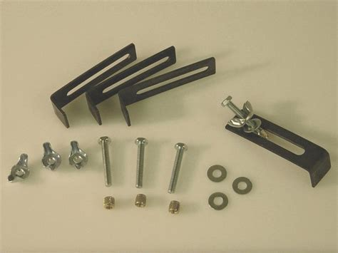undermount sink installation tool undermount clips 4 pack