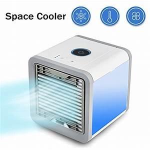 Klimagerät Ohne Abluftschlauch : 350w luftk hler mobile klimager te air cooler mit wasserk hlung zimmer raumentfeuchter mini ~ Eleganceandgraceweddings.com Haus und Dekorationen