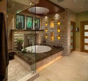 30, Amazing, Asian, Inspired, Bathroom, Design, Ideas