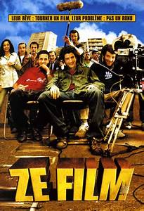 DVD Ze Film, Film DVD Ze Film en Location