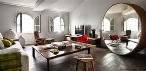 Grand Miroir Chambre : 10 id es de d coration int rieure adopter apr s 30 ans astucito ~ Teatrodelosmanantiales.com Idées de Décoration