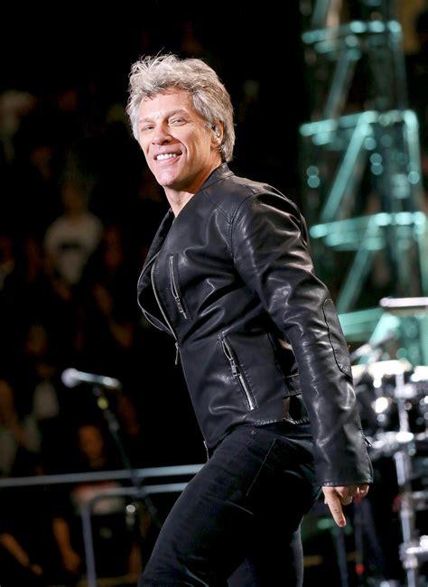 Jon Bon Jovi Videos Abc News Video Archive Abcnews