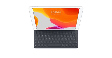 smart keyboard fuer das  ipad pro deutsch apple de