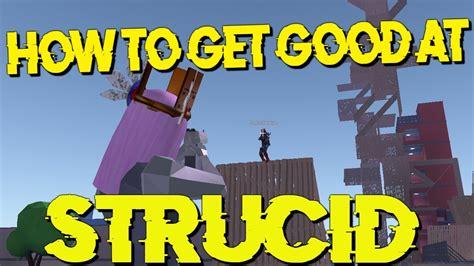 good  strucid tips  tricks youtube