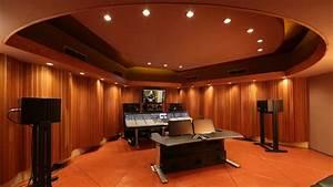 The studio annex manifold recording