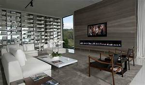 luxury modern kitchen room interior design of haynes house ...