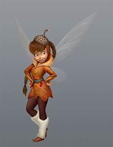 Fawn ♡ | Fairies ... | Pinterest | Tinkerbell and Disney ...