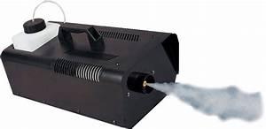 1000 Watt Fog Machine - Decorations & Props