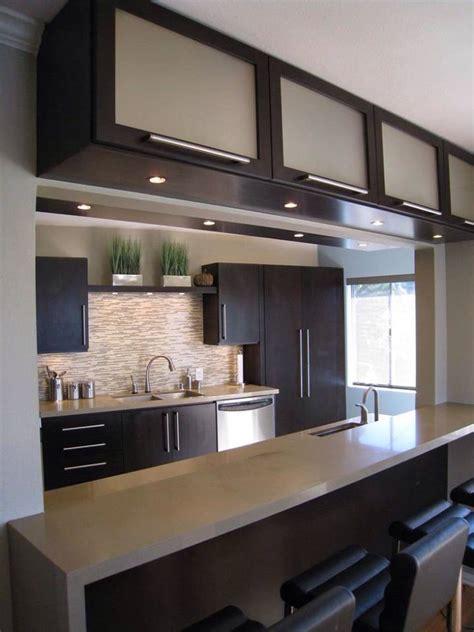 decorar cocinas pequenas  decoracion de interiores