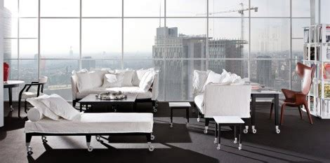canape stark philippe starck angle droit design grenoble lyon annecy