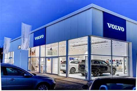 dundee volvo cars uk