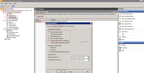 Exchange Server 2010 Resume by Complete Guide To Install Exchange Server 2010