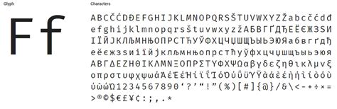 best web font 10 best free monospaced fonts for code snippets