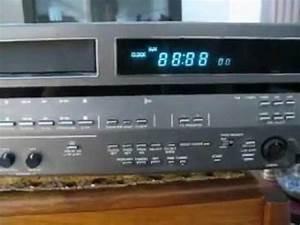 Special Video Recorder Ferguson Videostar 3v23