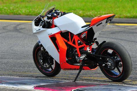 ktm rc  supermono  mototech asphalt rubber
