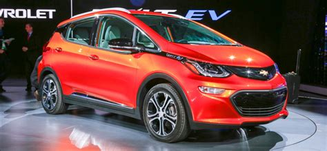 2019 Chevrolet Bolt Ev Review And Specs  2019  2020 Chevy