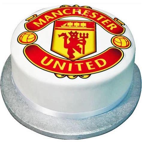 manchester united cake buy    day
