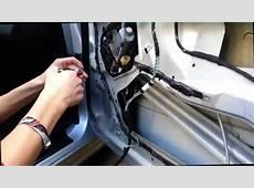 YOUDOPerformance BMW e46 Fensterheber einbau ausbau