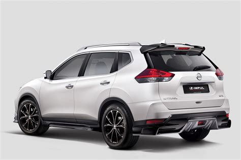Search through 45 nissan x trail suvs for sale ads. Nissan X-Trail Tuned By IMPUL Added To X-Trail Line-up In ...