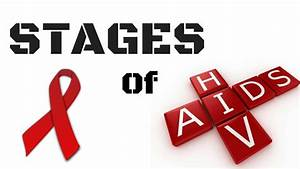 Stages Of Hiv Aids That You Must Know