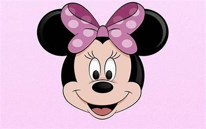 Minnie Mouse Cartoon Backgrounds Ipad Mickey Halloween