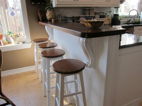 Kitchen Bar Extender by Bar Countertop Area Great Food It S Really Not That
