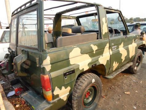 jeep pakistan army auction toyota jeeps for sale in pakistan