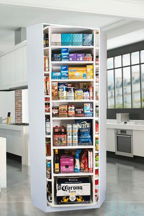 kitchen pantry closet organizers news plus closets introduces the new 360 organizer pantry 5475
