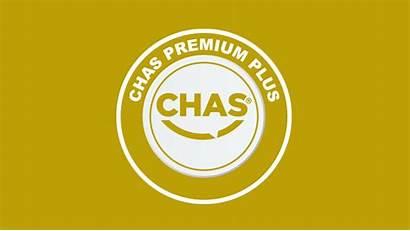Chas Premium Hec Achieves Standard