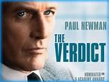 Verdict, The (1982) - Movie Review / Film Essay