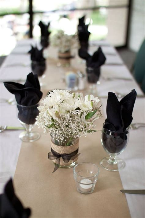 table cloth burlap table decorations wedding