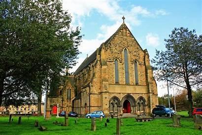Govan Church Parish Glasgow Scotland National Park