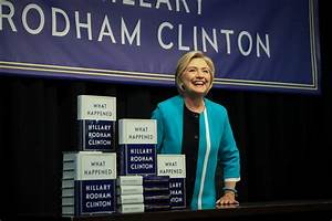Hillary, this is the real reason you lost - Chicago Tribune