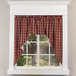country kitchen curtains cheap country curtains farmhouse curtains country shoppe 6035