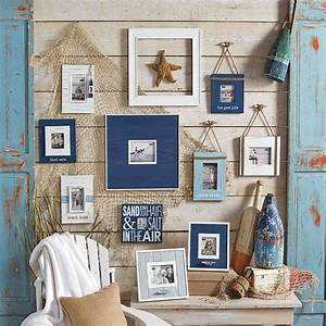 Best Beach Wall Decor Ideas On Pinterest Beach Bedroom ...