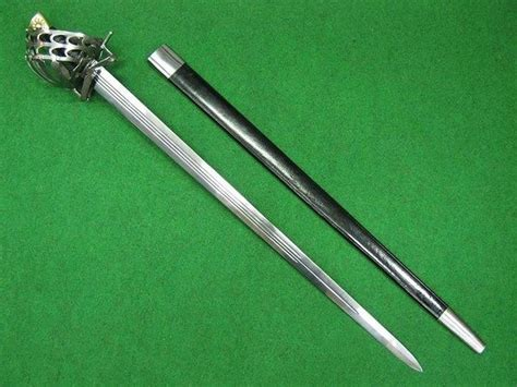 What Type Of Sword Would You Consider To Be The Most