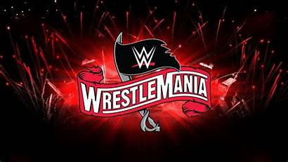 Wwe Wrestlemania 36 Royal Rumble Raw Tampa
