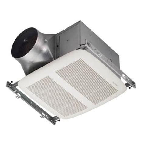 nutone 110 cfm exhaust fan nutone ultra green 110 cfm ceiling exhaust bath fan