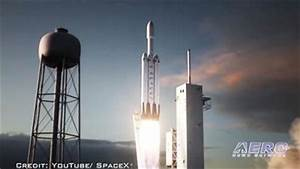 SpaceX May Attempt Recovery Of Falcon Heavy Boosters ...