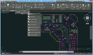 2017 Free Download Autodesk AutoCAD